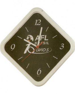 Relógio de Parede Diagonal – 703
