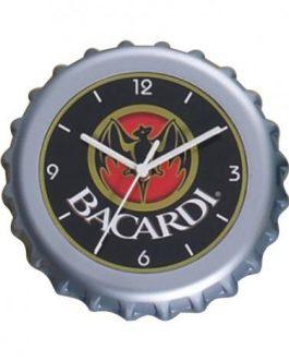 Relógio Tampa de Garrafa – 704