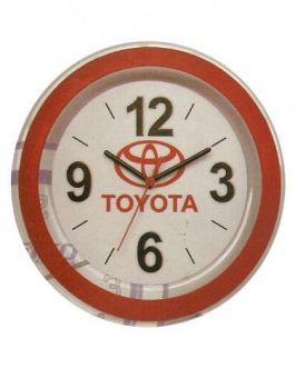 Relógio de Parede Decorativo Aro Exclusivo