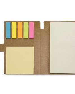 Bloco de Anotações com Post-it – 426