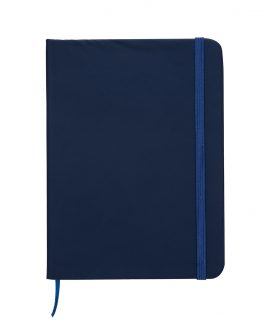 Caderneta tipo Moleskine – 12513