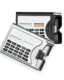 Calculadora Porta Cartão – 505