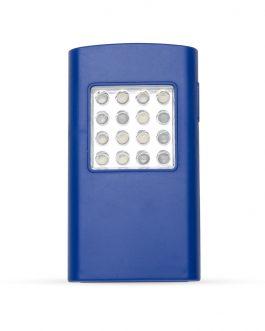 Lanterna Plástica com Imã – 12906