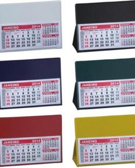 Calendário mesa Pequeno – 418