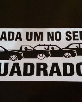 Tampa Placa Carro – 513